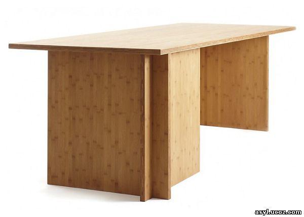 Собранный стол - вариант- 2