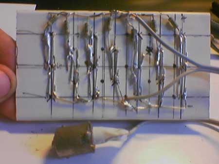 Светодиодные фары
