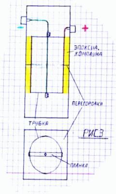 Самодельный Озонатор для ДВС
