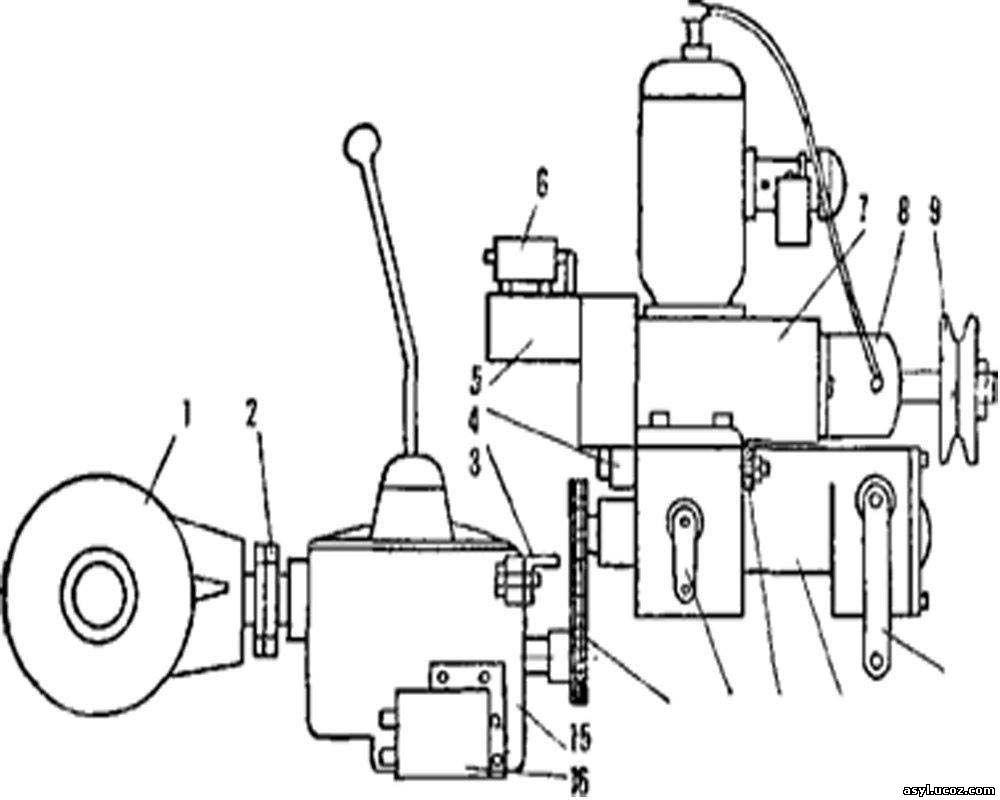 Трактор  Кировец  К-744 Р2 (комплектация  Стандарт.