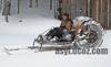 Снегоход - своими руками