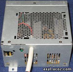 Готовое зарядное устройство