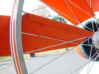 Ветрогенератор из велосипедного колеса своими руками
