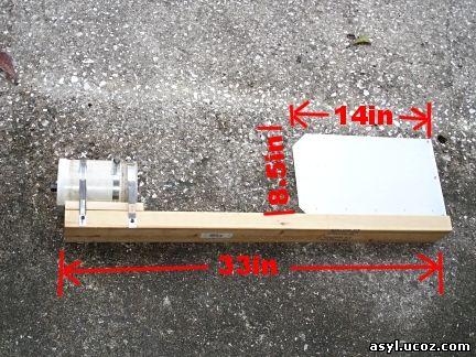 Как я построил ветряной генератор. Часть 3
