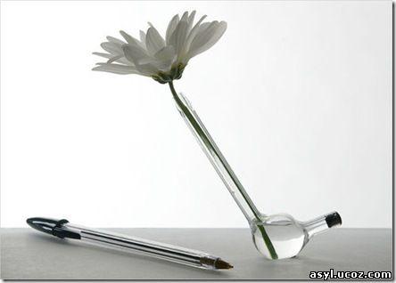 Ваза ручка